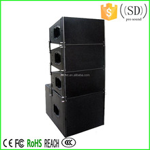 Sound equipment horn line array outdoor concert sound system Q1
