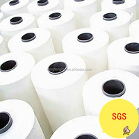 Silage Film PE Film For Agricultural Storage
