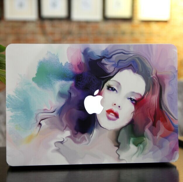 2018 Newest Laptop Skin Case Sticker Making Machine with Personal Style