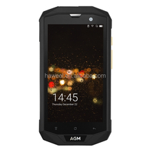 2017 AGM A8 Triple Proofing Phone, 4GB+64GB mobile phone or android phone