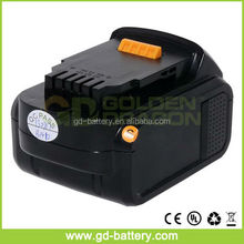 Replacement Dewalt 14.4V DCB140 battery 3.0Ah 4.0Ah for power tools