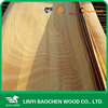 Decorative 0.38mm Beech wood veneer