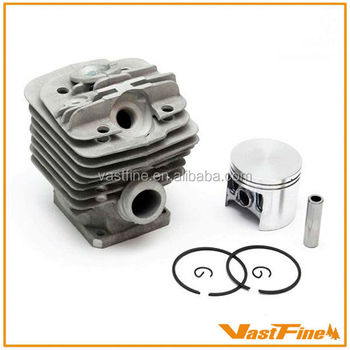 46mm cylinder&piston assy for ST MS 340 034