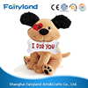 Cheap import products Bone dog plush toys buy wholesale direct from china
