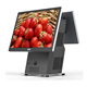 "15"" Touch Screen POS Terminal with Excellent Quality POS Hardware"