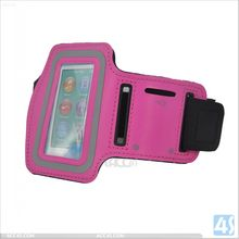 Shockproof armband cover case for Apple iPod Nano 7