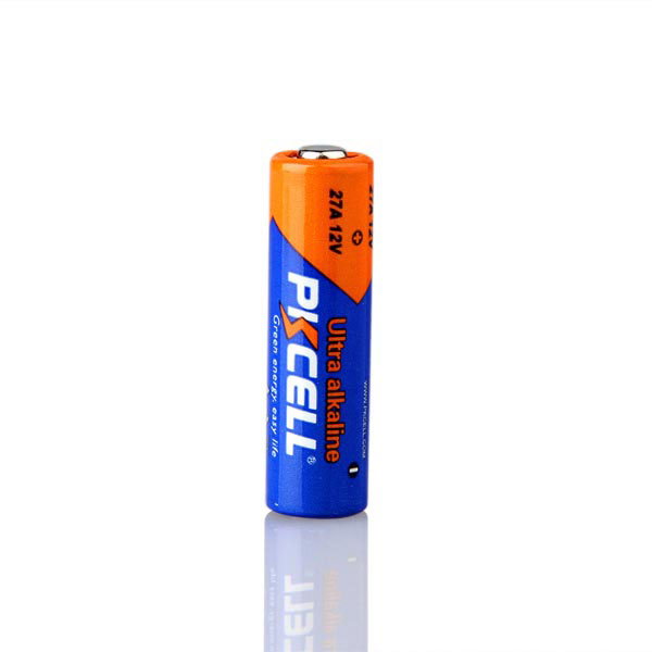 hot selling 12 volt dry cell battery 27a with CE+ROHS certificated