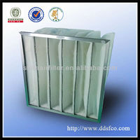 DE8860/06 Secondary Efficiency Industrial Air Filter