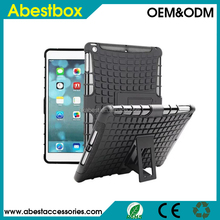 Stand cover case for iPad Air,from factory protective armor cover for iPad 5