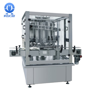 GJ12 - Automatic Small Jam Can Filling Machine for Ketchup Chili Sauce Piston Filler