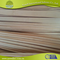2014 Wholesale wooden bamboo strips With Great Quality