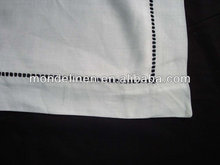100% pure nature linen pillowcase cushions hemstitch