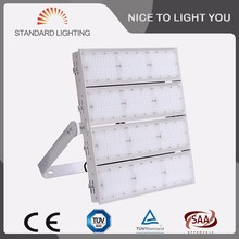 UL CE IP65 1000W LED Flood Light Housing