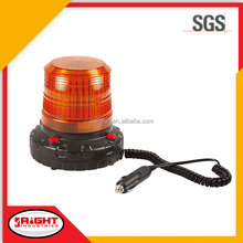 7712 With 1.8'' Snap-in Xenon Magnetic Strobe Warning Light