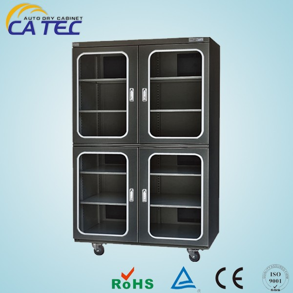 CATEC electronic dry cabinet for pcbs, battery