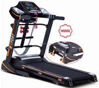 hot sale mini electric home folding treadmill
