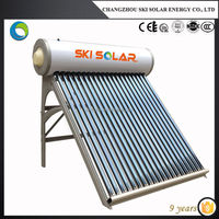 solar water heater residential