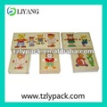 Heat Transfer Foil For Toy Printing