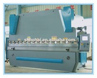 MTR Hydraulic bending machine price, high precision press brake,PPBH-160/40HS