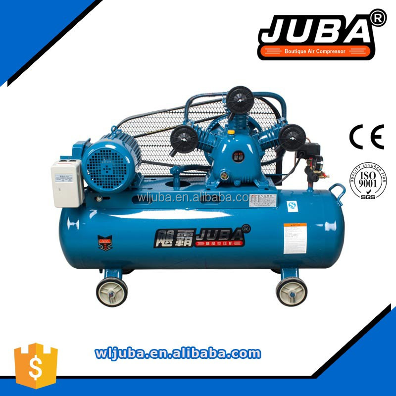 5hp Air Compressor W-0.36/12.5 With High Quality Brand Names Air Compressors