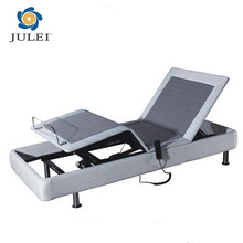 high-end electric adjustable massage bed base with German OKIN motor DJ-AD03