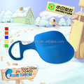 New style kids plastic snow ski made in China
