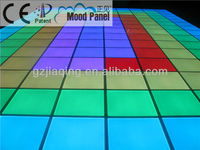 eco-friendly LED dance floor