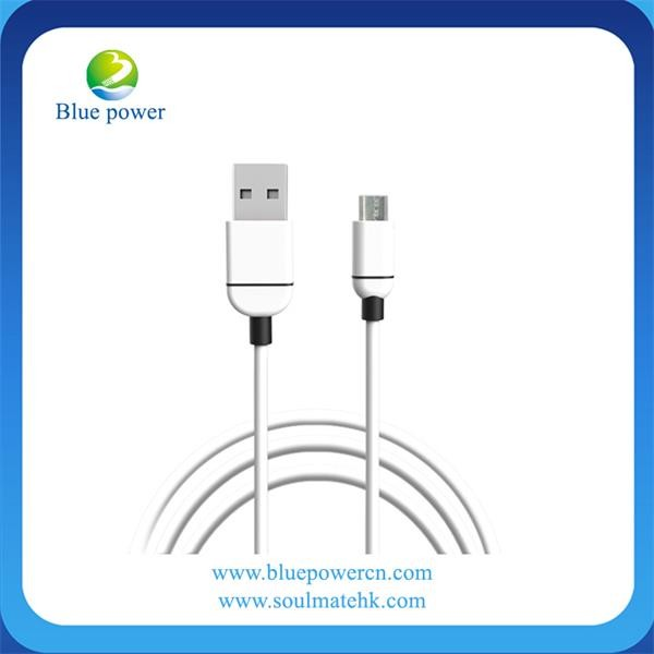Factory price micro usb OEM cable 2A 1M cable wire electrical for iphone cable accesories