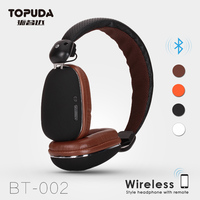 Good quality Wireless noise isolating Headphone Cheap Wireless Stereo Bluetooth Headset