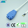 LED Wire Connector Electrical Cable Terminal Block 2 way IP20 for led ceiling lights