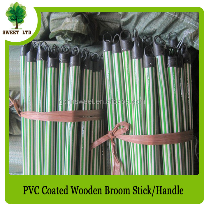 New Product Broom Usage Outdoor Wood Light Poles