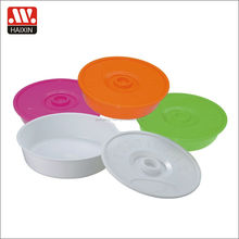 Tortilla Container wholesale Plastic Food Containers for tortillas