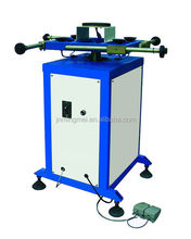 Insulating Glass Rotated Sealant-spreading Machine