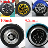 High quality electric mini Scooter Spare Parts Golden tire 6.5inch/8inch/10inch Scooter Shell Accessories Factory Price