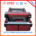 4*8 feet blade table / large size/ belt drive acrylic /wood sheet laser cutting machine