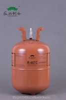 High pressure packing refrigerant R407c gas