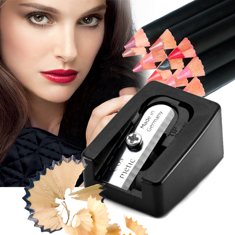Professional Makeup Cosmetic Eyeliner Manual Pencil Sharpener