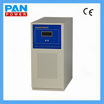 48V 96V 5KW-20KW 3 Phase Off-grid Solar Systems Inverter