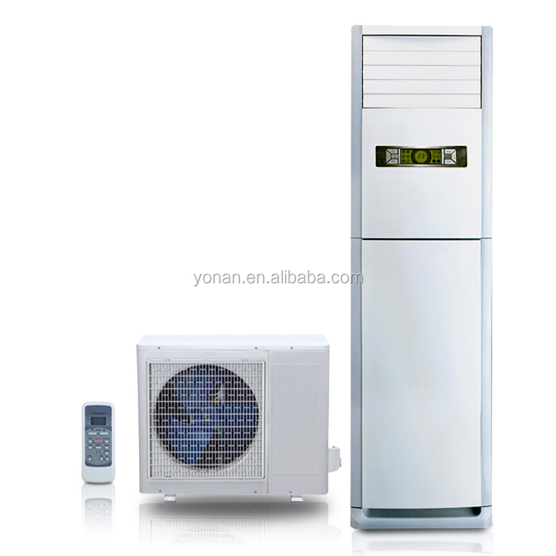 Cooling Only 36000Btu AC Floor Standing Air Conditioner