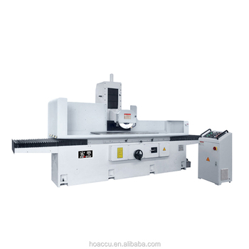 HOACCU M6020 hot sale automatic metal surface grinder surface grinding machine