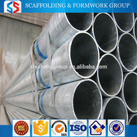 Tianjin SS Group ASTM A53 BS 1387 Steel Pipe/Tube,Authorized Pipe/Tube,High Frequency Pipe/Black Tube