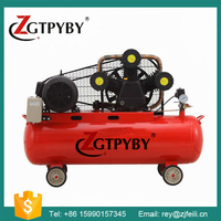 air compressor without tank Beijing Olympic choose Feili air compressor 200l