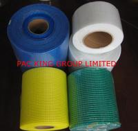 waterproof drywall tape(fiberglass drywall joint mesh tape)