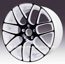 SC-036 Aluminum Alloy Wheel