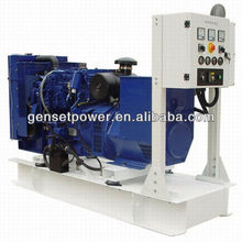 100kva Diesel Generator With Perkins Engine 1104C-44TAG2