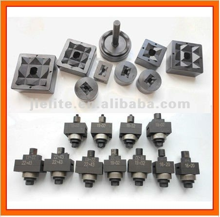 List manufacturers of square knockout hole punch buy for Punch list items