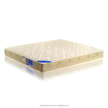 factory cheap price customed size pocket coil box spring mattress