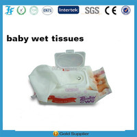 Factory Made High Quality Best Price Hot Selling Baby Wet Wipe