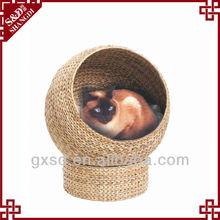 S&D Pet products professional manufacture handicraft girl dog beds