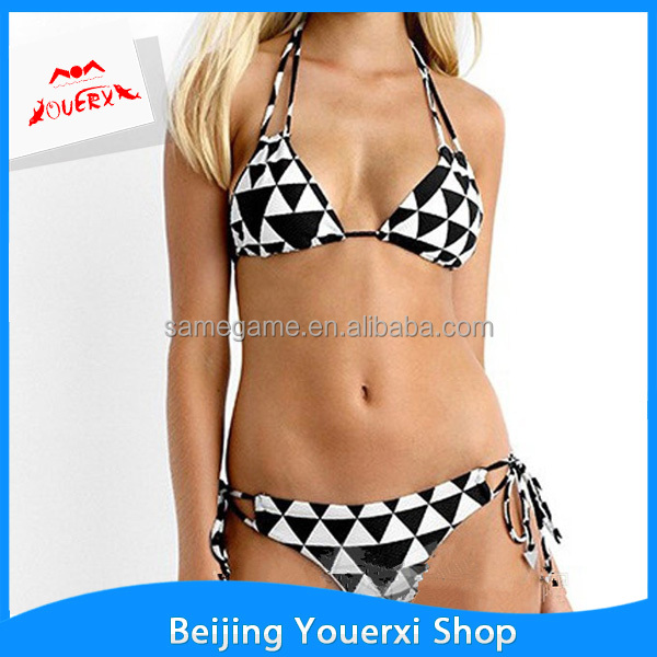Hot china products wholesale sexy girls bikini from online shopping alibaba